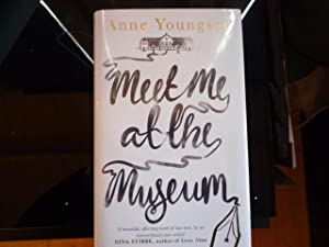 Meet Me at the Museum (signed)