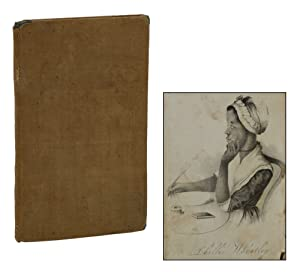 Memoir of Phillis Wheatley, a Native African and a Slave