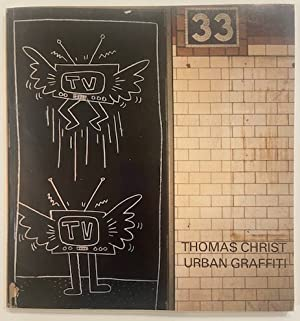 Urban Graffiti: New York 82/83