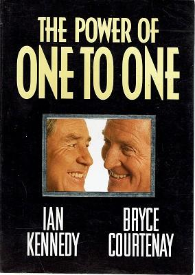 The Power Of One To One: Kennedy Ian; Courtenay