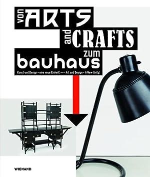 Von Arts and Crafts zum Bauhaus. Kunst: Tobias Hoffmann