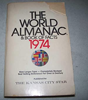 The World Almanac and Book of Facts: N/A