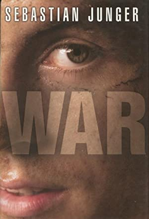 Seller image for War for sale by Kenneth A. Himber