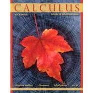 Calculus: Single and Multivariable: Hughes-Hallett, Deborah; McCallum,