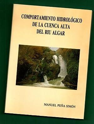 COMPORTAMIENTO HIDROLOGICO DE LA CUENCA ALTA DEL: PEÑA SIMON, Manuel