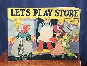 Let's Play Store: Fern Bisel Peat