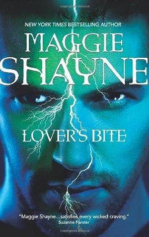 Lover's Bite: Maggie Shayne