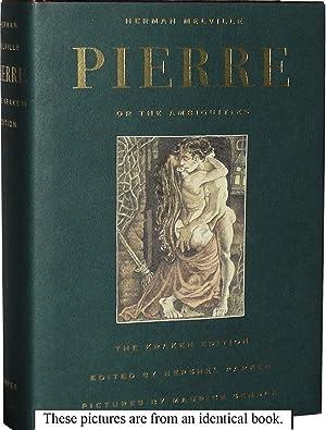 Pierre: or The Ambiguities : The Kraken: Melville, Herman (Hershel