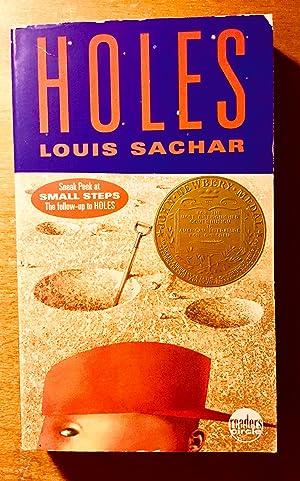 Holes (Holes Series): Louis Sachar
