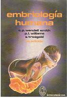 Embriología Humana: C.s. Pedrosa.- R.
