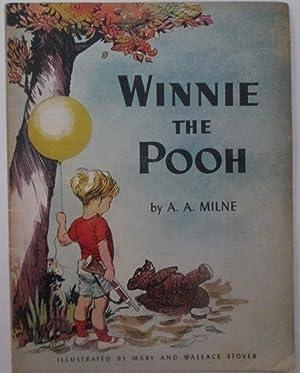 Winnie the Pooh. The Toy Bearkins: Milne, A.A. Jewett,
