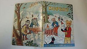 Rupert Annual 1975: Anon.