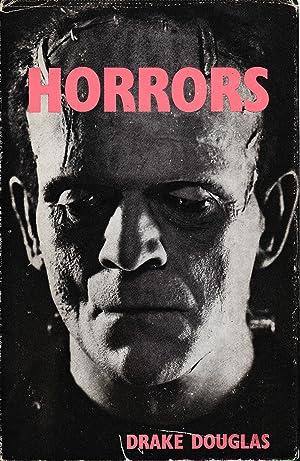 Horrors: D. Douglas