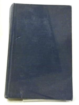 Steel and Its Heat Treatment, Volume I,: D. K. Bullens