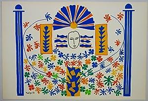 Apollon.: Matisse, Henri