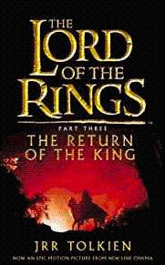 The Return of the King (Lord of: Tolkien, J.R.R.