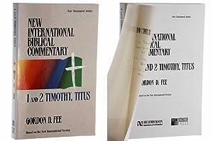 1 and 2 Timothy, Titus.: Fee, Gordon D.: