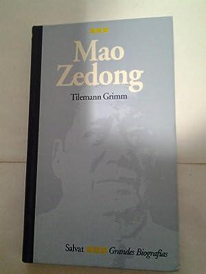 Mao Zedong: Tilemann Grimm