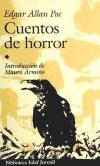 Cuentos de horror: Edgar Allan Poe