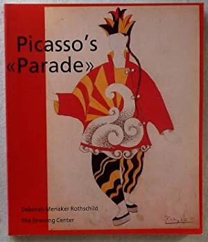 Picasso's Parade. From street to stage,