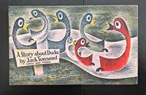 A Story About Ducks : First Issue: Townend, Jack