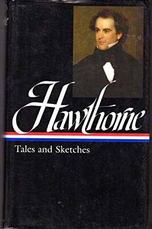 Tales and Sketches: A Wonder Book for: Hawthorne, Nathaniel) Pearce,