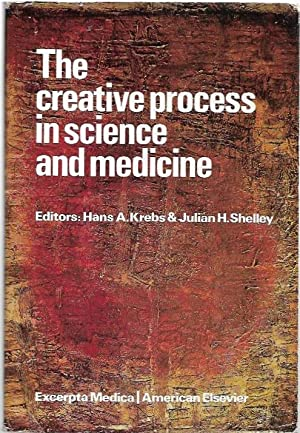 The Creative Process in Science and Medicine: Krebs, Hans A.