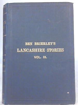 Ab-o'th'-Yate in Yankeeland (Ben Brierley's Works Vol.: Ben Brierley