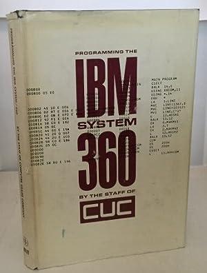Programming The Ibm System/360: Opler, Ascher (editor)