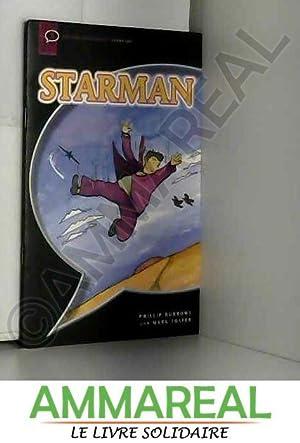 Starman: Narrative: Philip Burrows, Mark