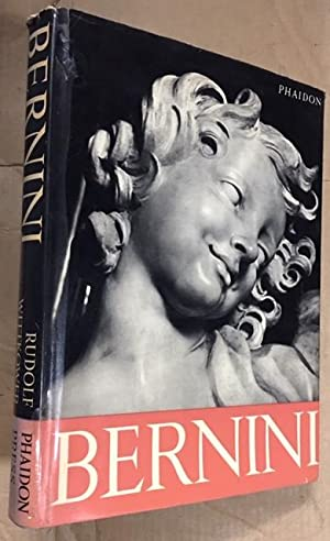 Bernini The Sculptor of the Roman Baroque: Wittkower, Rudolf
