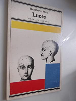 Luces (1978-1981): Humberto Mata