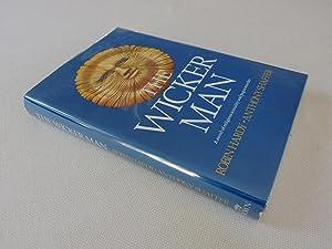The Wicker Man: A Novel: Robin Hardy; Anthony