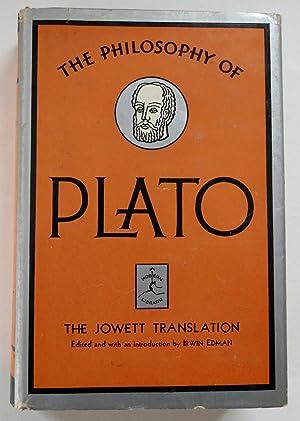 The Philosophy of Plato: Plato