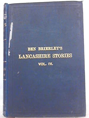 The Chronicles of Waverlow (Tales and Sketches: Ben Brierley