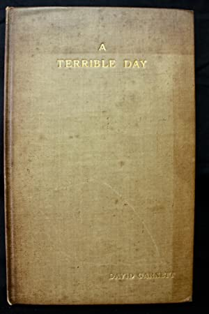 A Terrible Day