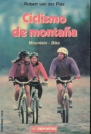 Imagen del vendedor de Ciclismo De Montaña Mountai - Bike a la venta por Librería Lisarama