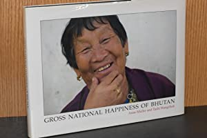 Gross National Happiness of Bhutan