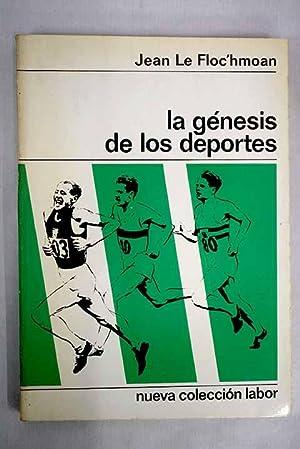 La genesis de los deportes: Le Floc+Homoan, Jean