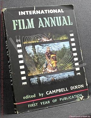 International Film Annual: Edited by G.