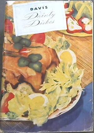 Davis Dainty Dishes