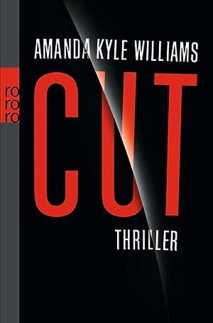 Cut (Profilerin Keye Street, Band 1): Kyle Williams, Amanda:
