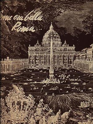 Immagine del venditore per Come era bella Roma venduto da Miliardi di Parole