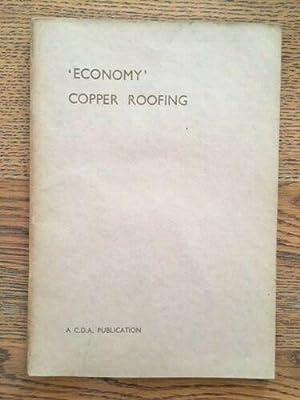 ECONOMY' COPPER ROOFING