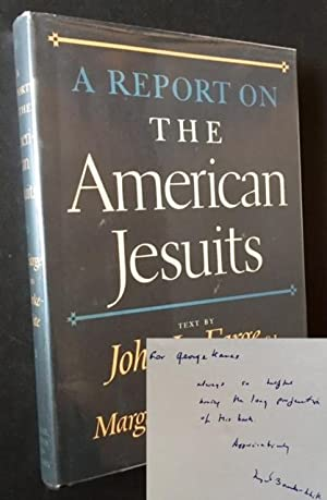 A Report on the American Jesuits