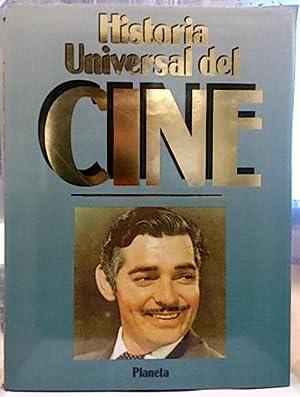 Historia universal del cine, 3: Varios