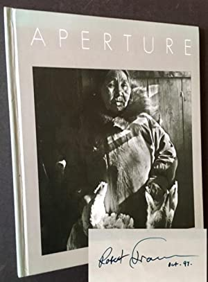 Aperture #81 (Signed by Robert Frank)