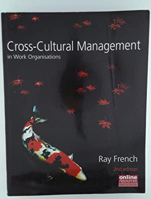 Cross-Cultural Management in Work Organisations [Paperback] French,