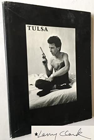 Tulsa (Signed by Larry Clark)
