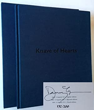Knave of Hearts (The Slipcased Edition -- Limited to 200 Copies)